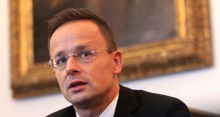 Венгрия намерена блокировать в ЕС евроинтеграцию Украины