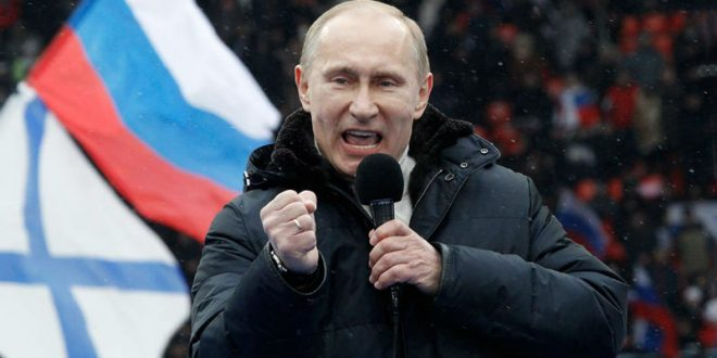 За вымышленного преемника Путина готовы проголосовать 18% россиян