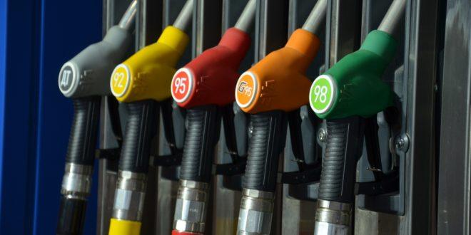 В России могут вырасти акцизы на бензин