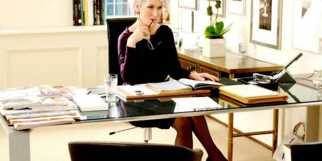 Женщины-начальницы оказались менее щедрыми, чем начальники-мужчины