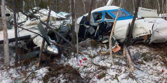 Выжившую в авиакатастрофе под Хабаровском девочку спасла учительница