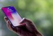Владельцы iPhone X начали жаловаться на слезающую с корпуса краску