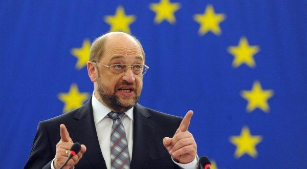 Немецкий политик предложил создать «Соединенные штаты Европы»