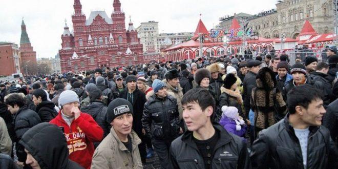 Россия больше не нуждается в мигрантах