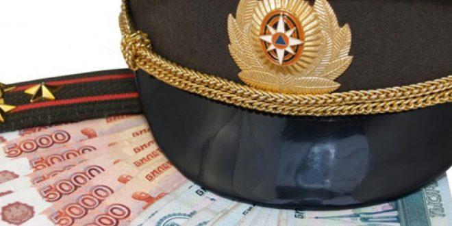 Военным увеличат пенсию в следующем году на 4%